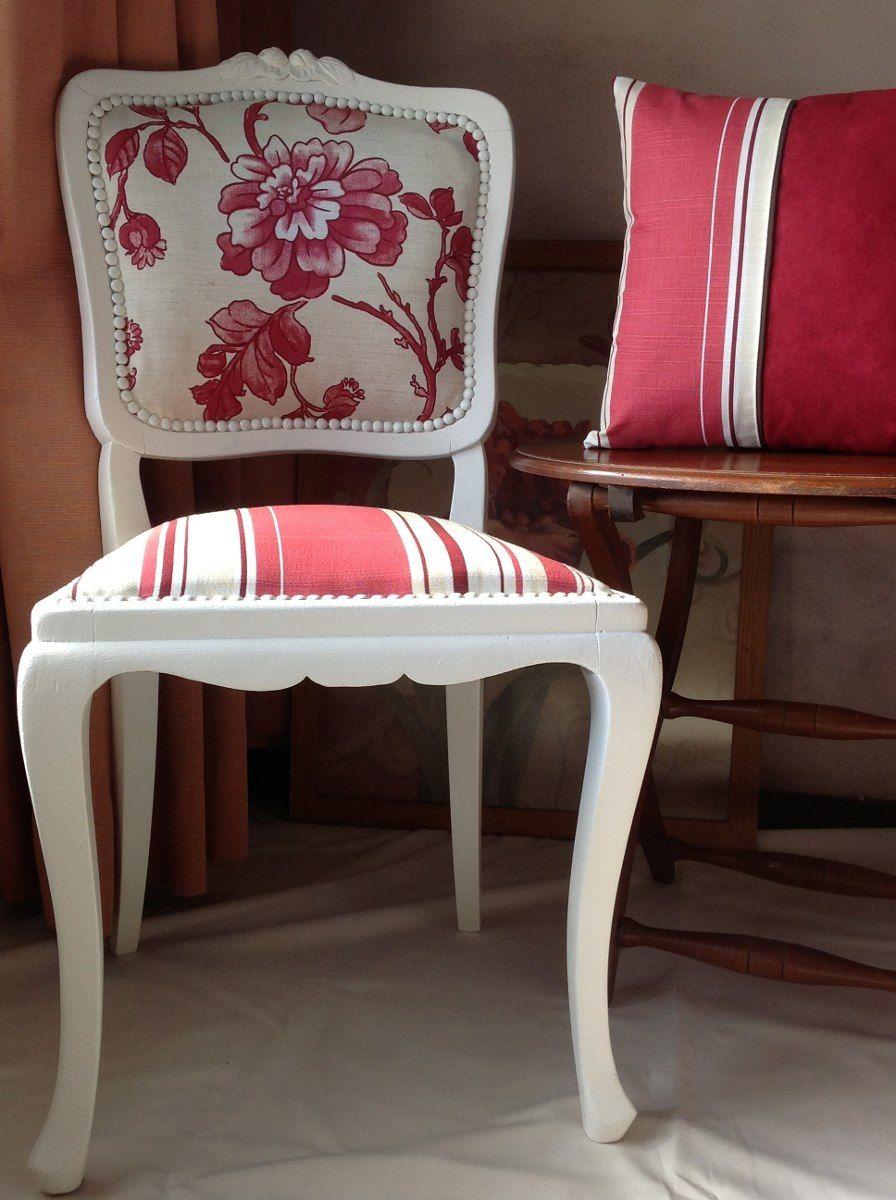 Sillas restauradas buscar con google intdriorismo pinterest sillas restauradas sillas y - Sillas isabelinas modernas ...