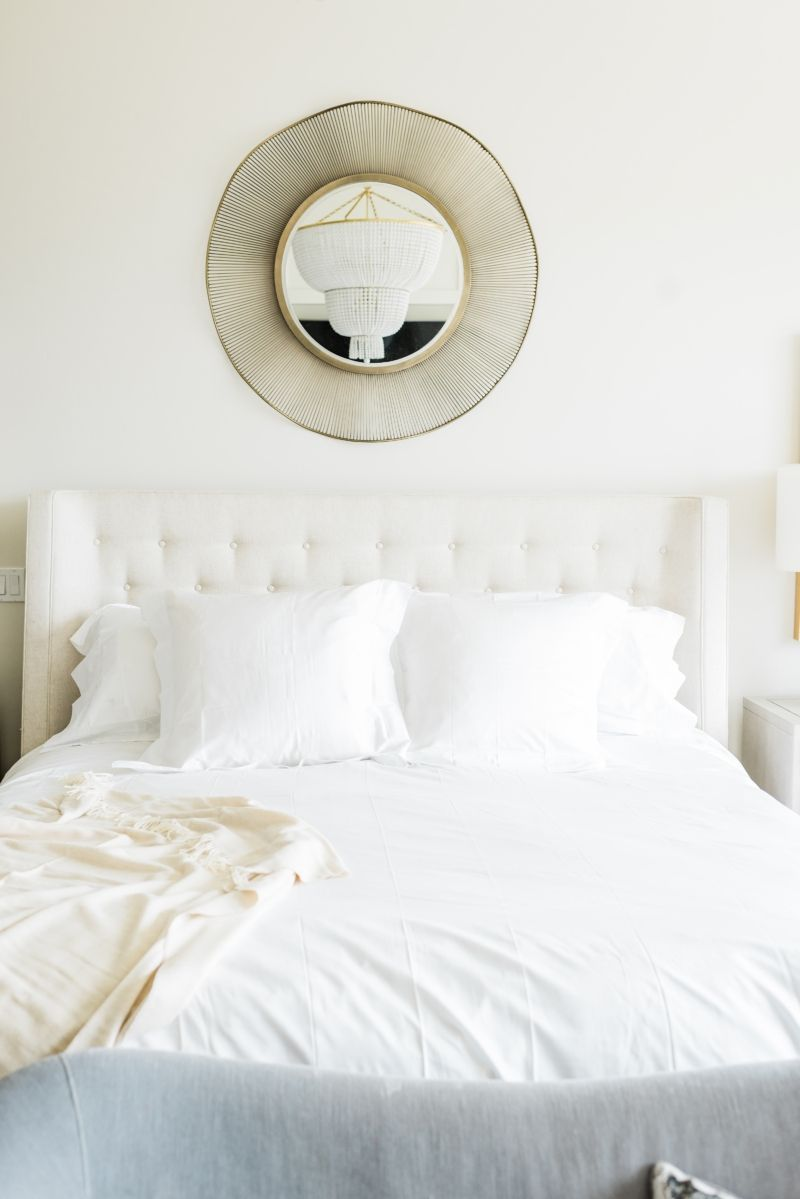 In My Master With Bed Bath Beyond Bed Diy Bed Diy Bed Frame