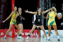 Netball: Trialists announced for Silver Ferns