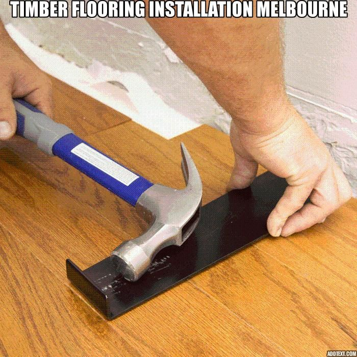 Timber Flooring Installation Melbourne Hardwood