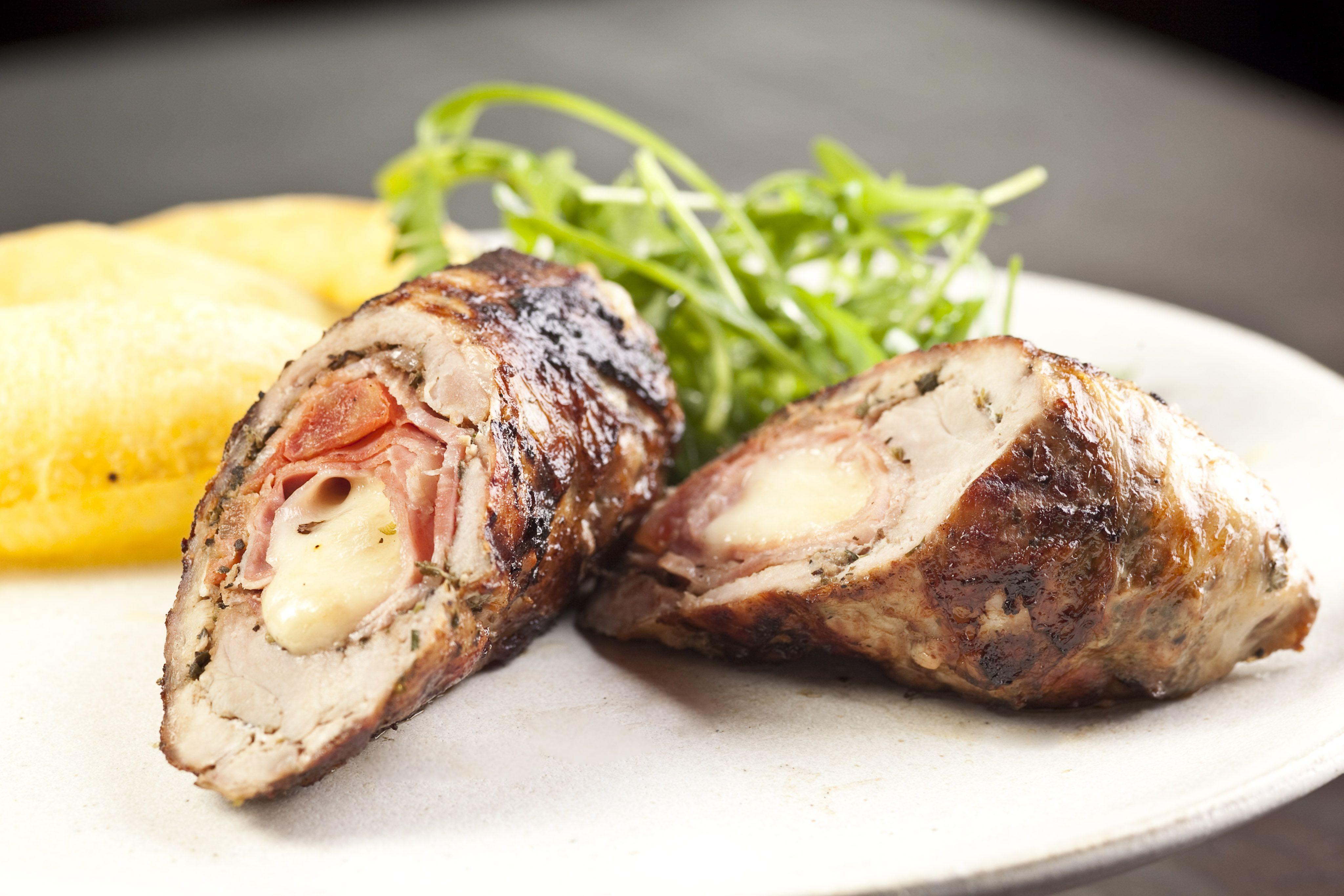 As famosas Pamplonas de Baby Pork