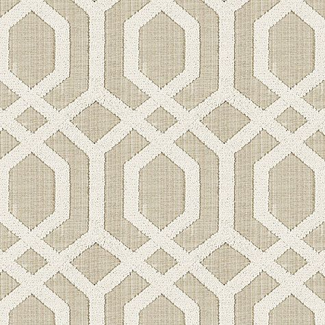 Ballard Designs Halyard Natural Fabric
