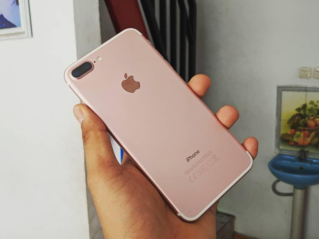 Iphone 8 Plus Harga Second