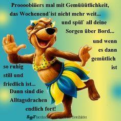Pin von Sara Hernandez auf deutsche frases | Lustige guten ...