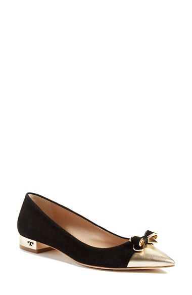 f70065510bbe Tory Burch Tory Burch  Belleville  Ballet Flat (Women) available at   Nordstrom