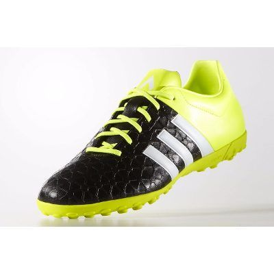 buy popular 8cf14 a53d3 Botines Adidas Ace 15.4 Papi Futbol Cesped Artificial -   1.230,00