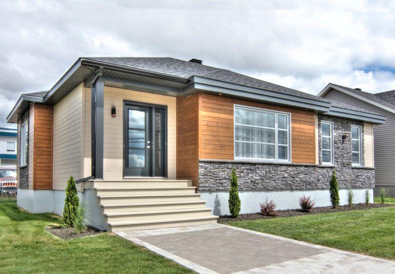 Votre maison pour le prix d\u0027un loyer Livraison rapide Soumission