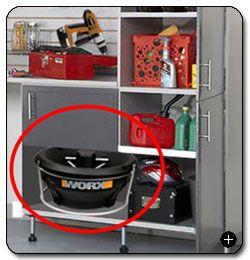 Sundry Goods Online Shopping Us Worx Wg430 13 Amp Electric