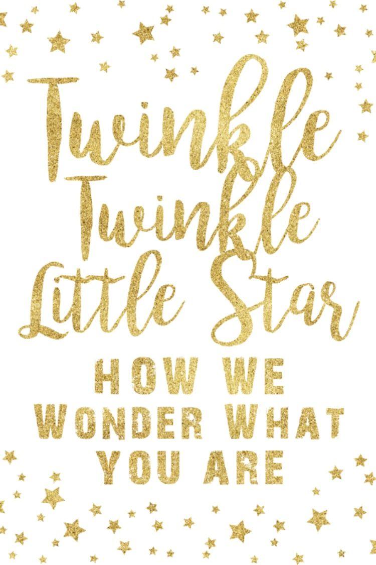 Twinkle Twinkle Little Star Baby Shower Ideas For Any Budget Twinkle Twinkle Gender Reveal Twinkle Twinkle Little Star Star Baby Shower Invitations