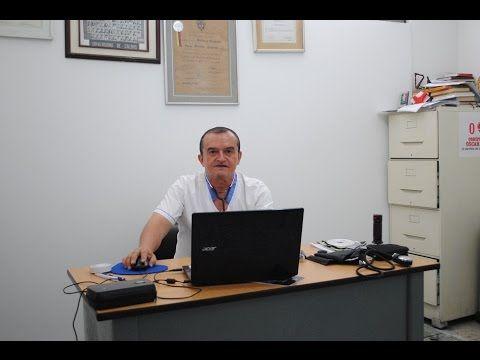 Dr Oscar Giraldo A