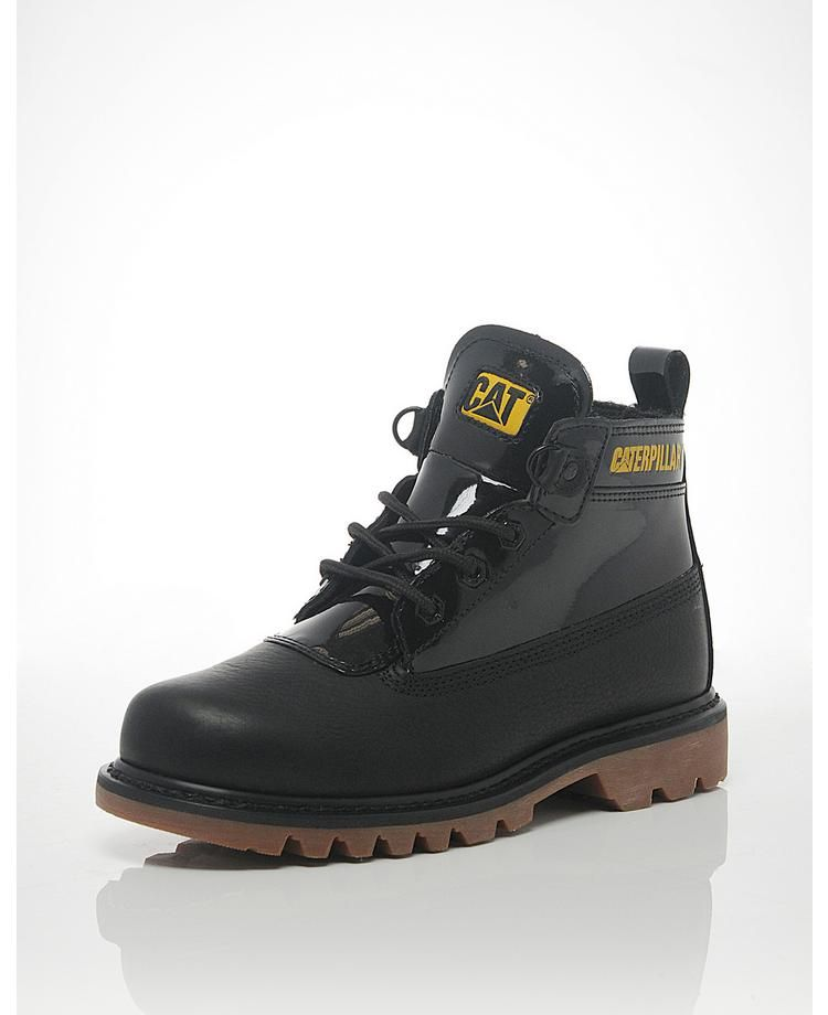 CATERPILLAR Alexa Boots | BANK Fashion (With images) | Boots