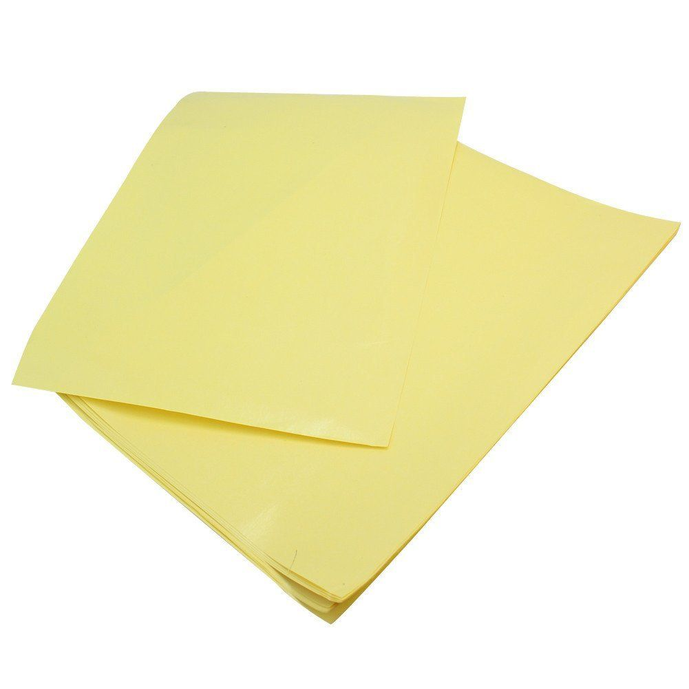 10 Sheets A4 Heat Transfer Paper Accessories Yellow For Diy Pcb Machine Homemade Circuit Board Check This Awesome Item By Going To The Link At Image