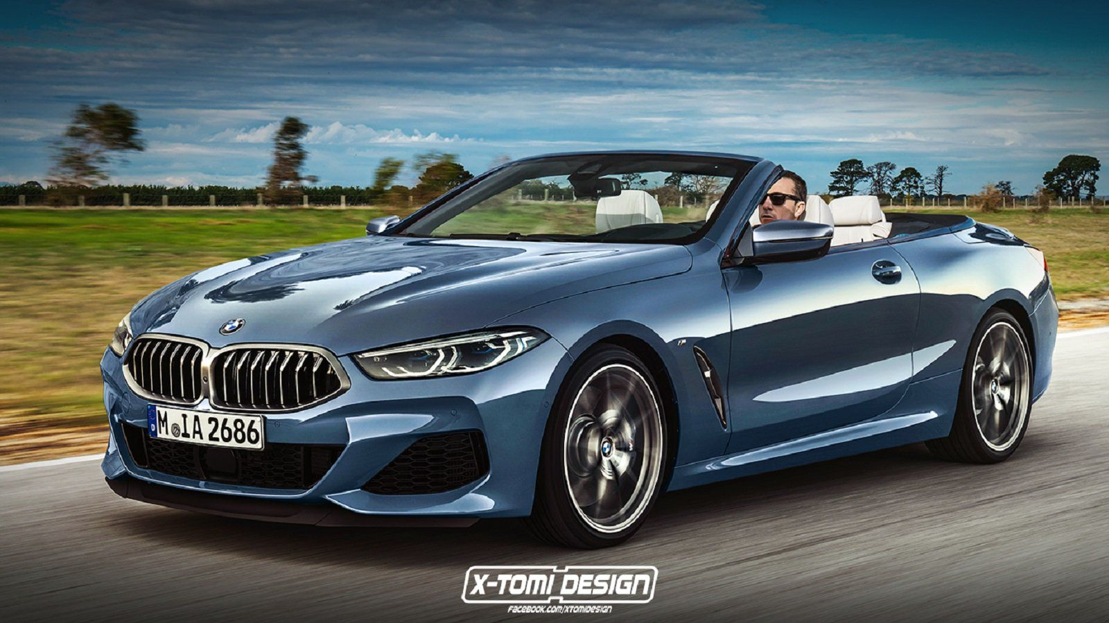 2020 Bmw 8 Series Convertible Bmw Convertible Bmw Bmw Cars