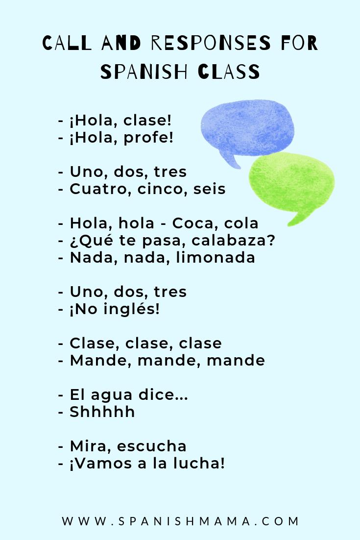 Pin On Teaching Spanish Ideas [ 1102 x 735 Pixel ]
