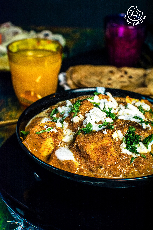 paneer lababdar recipe recipe in 2020 indian food recipes lunch recipes indian vegetarian on hebbar s kitchen recipes paneer lababdar id=88113