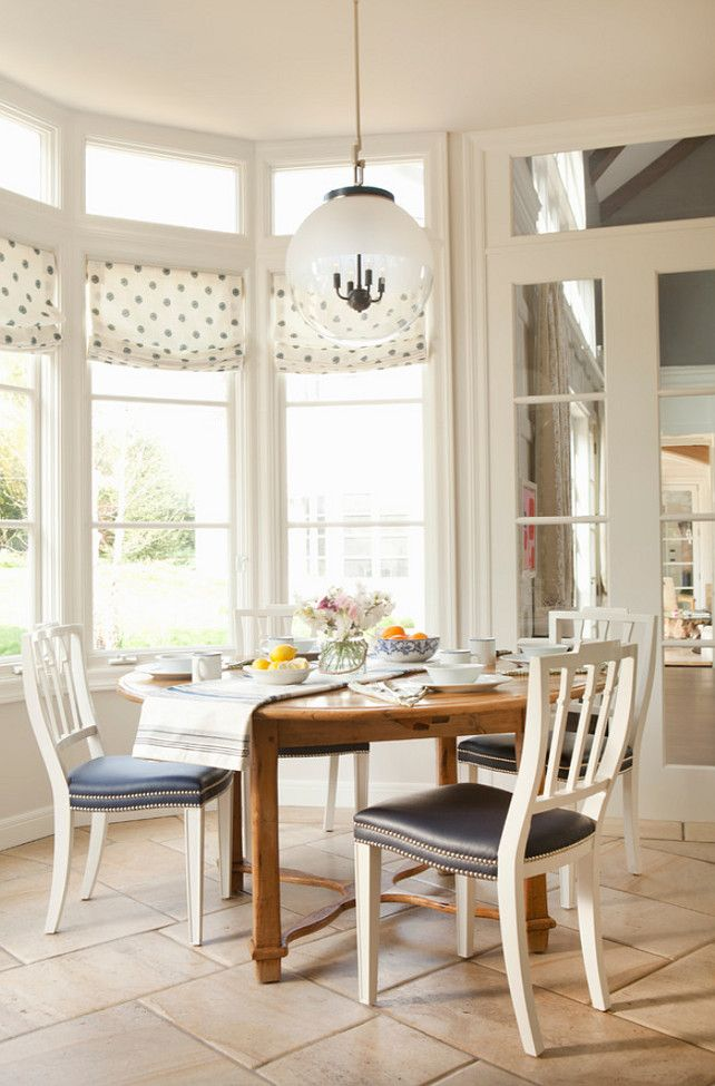 Breakfast Nook Lighting GLOBUS from Urban Lighting. Jackson Paige Interiors Inc. & Dining Room Lighting Ideas. Dining room lighting is the GLOBUS ... azcodes.com