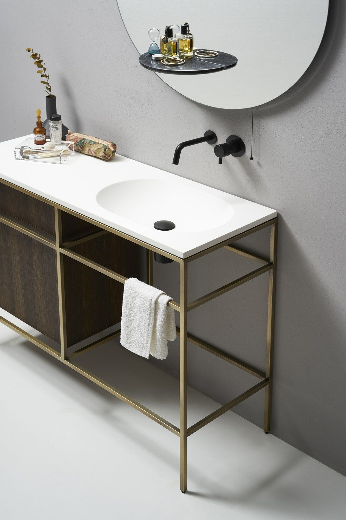 Bathroom Furniture Inspired By The Home Design World Ex T New