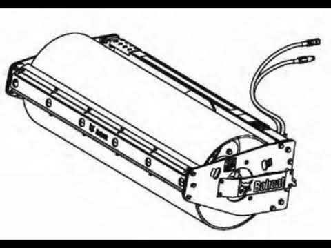 Bobcat 48 Padded Vibratory Roller Workshop Service Repair