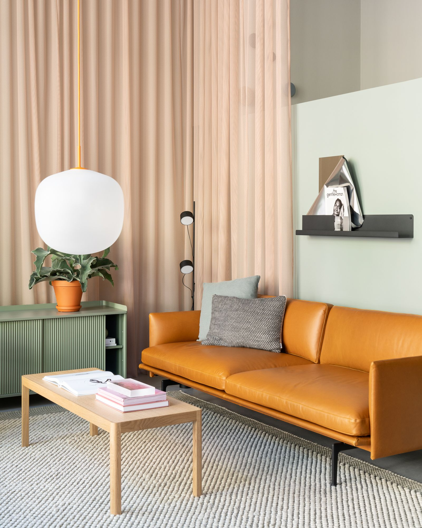 The Outline Series Adds New Perspectives To The Classic Scandinavian Design Sofas Of The 1960 In 2020 Scandinavian Sofa Design Scandinavian Furniture Design Home Decor