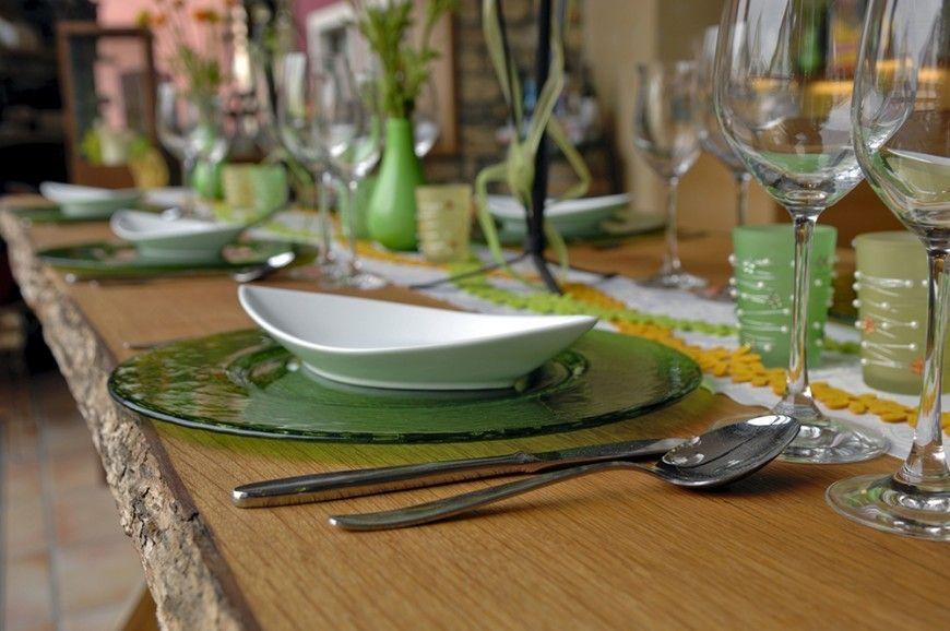 44 Fancy Table Setting Ideas for Dinner Parties and Holidays | Décoration de la maison & 44 Fancy Table Setting Ideas for Dinner Parties and Holidays ...