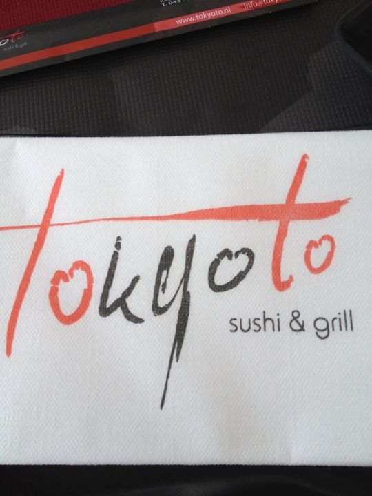 Have all you can eat at the Tokyoto in Maastricht! Best sushi! Come within in the week for lunch and you will get a cheaper price!
