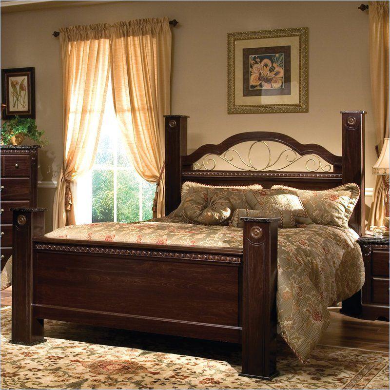black square post beds   1 390 STANDARD SORRENTO POSTER BED 3 PIECE BEDROOM  SET IN OLYMPUS. black square post beds   1 390 STANDARD SORRENTO POSTER BED 3