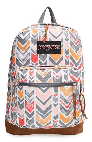 Jansport  Right Pack - Expressions  Backpack available at  Nordstrom ... 51e4ec281e7e3