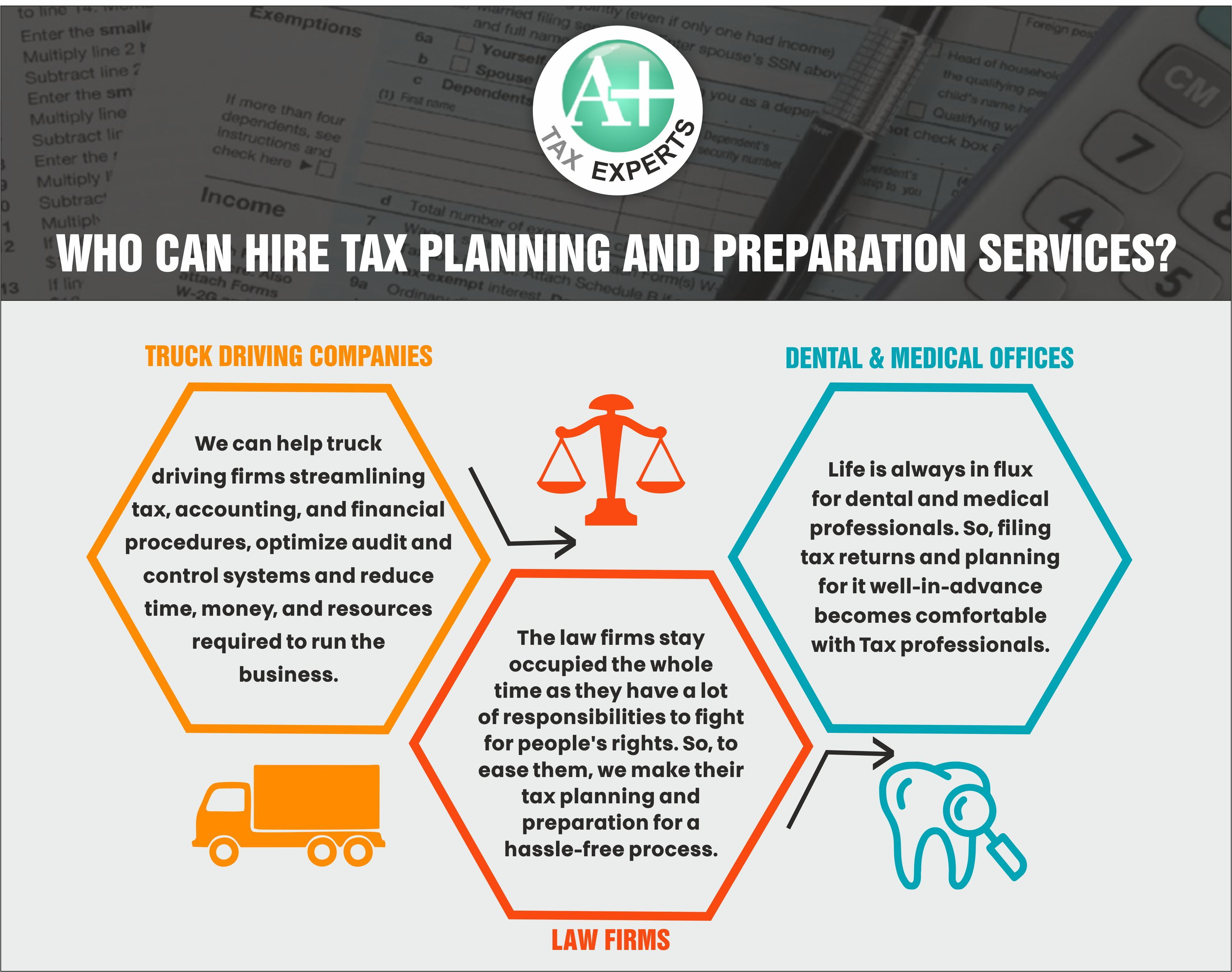 About A Tax Experts Llc Nick Ananin Jd Ea In 2020 Filing Taxes Medical Office Trucking Life