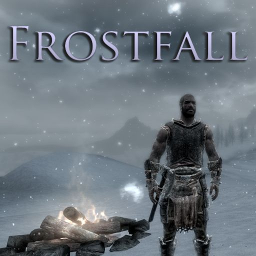 Frostfall Hypothermia Camping Survival Camping Survival Skyrim Mods Survival Skills