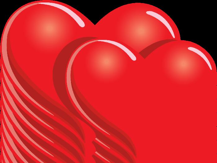 Regalos Del Día De San Valentín, Bellos Corazones, Cuchillos De Chef,  Corazones Rojos, Fondos De Pantalla De Descarga Gratuita, Mensajes, Fuego,  ...