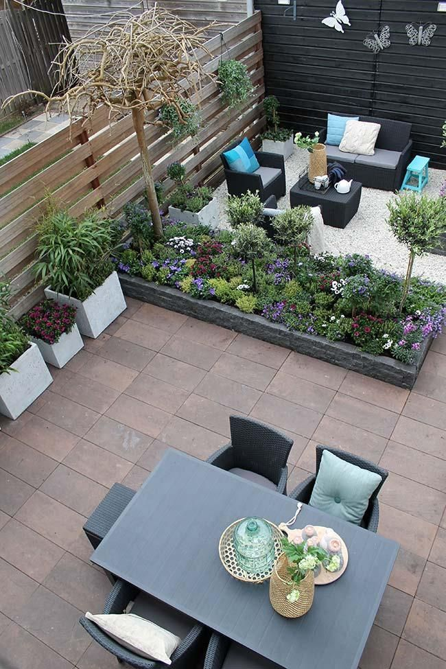 Small Garden 60 models and inspiring design ideas