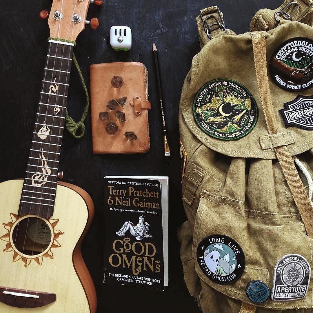 Adventure bound!   Ukus   Pinterest   Musica, Instrumentos y Guitarras