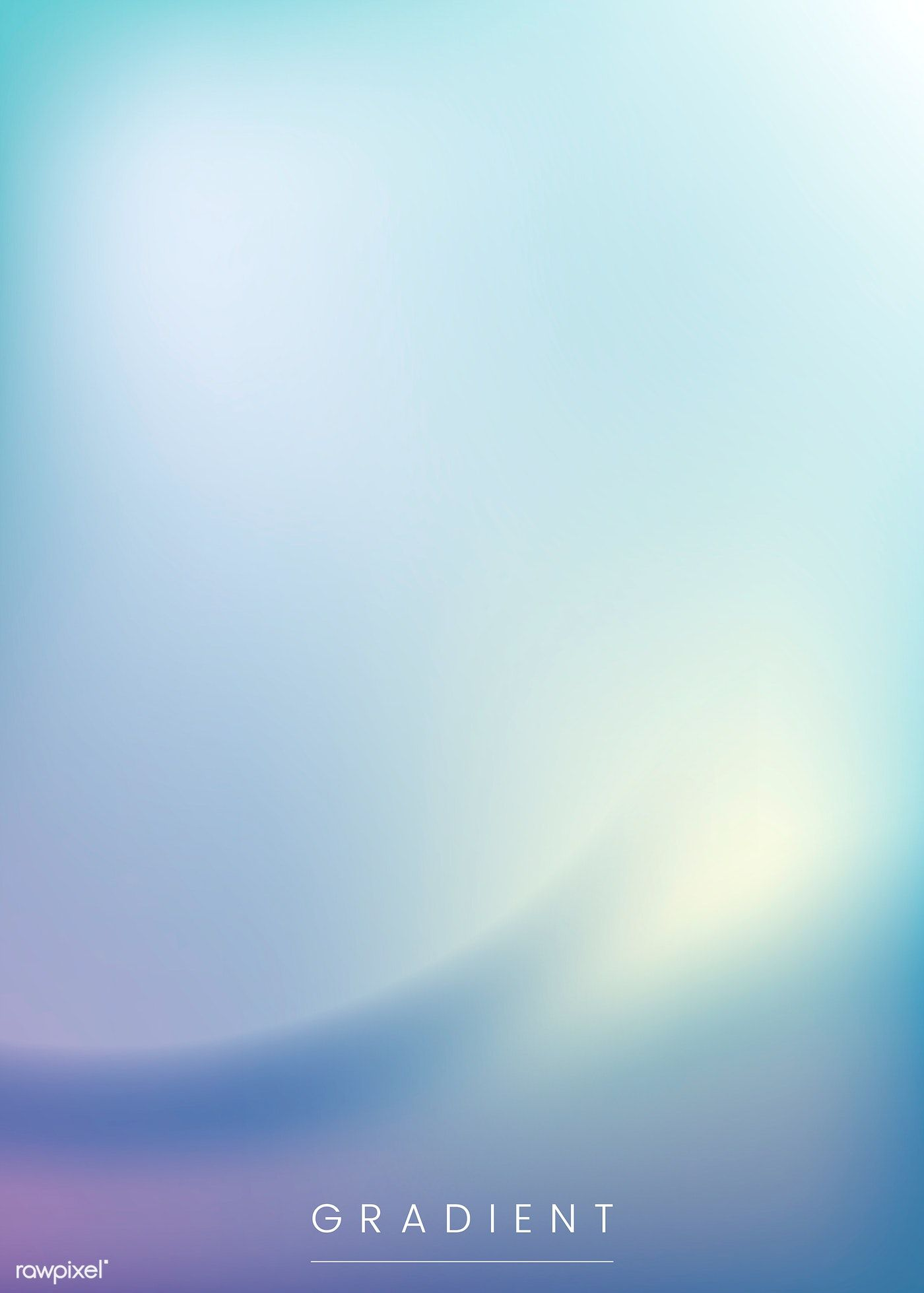 Download Premium Vector Of Abstract Blue Gradient Background