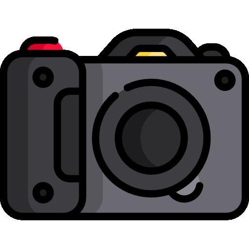 Photo Camera Flash Free Vector Icons Designed By Freepik Vector Free Vector Icon Design Free Icons