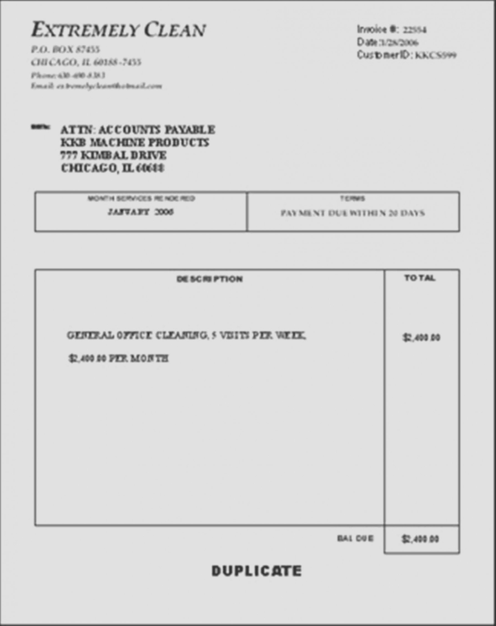 The Steps Needed For Putting Libreoffice Invoice Template Into In Libreoffice Invoice Template 10 Professi Invoice Template Templates Professional Templates