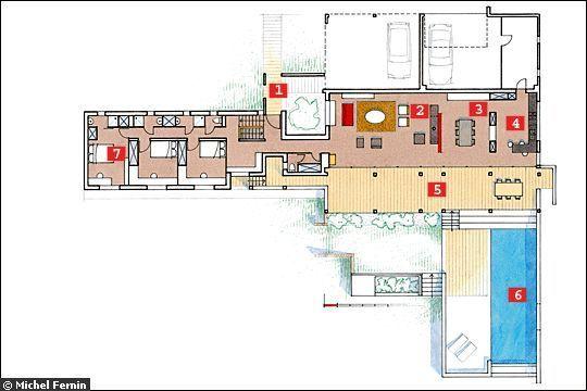 Plan De Maison 3 Idees Pour Construire Une 2