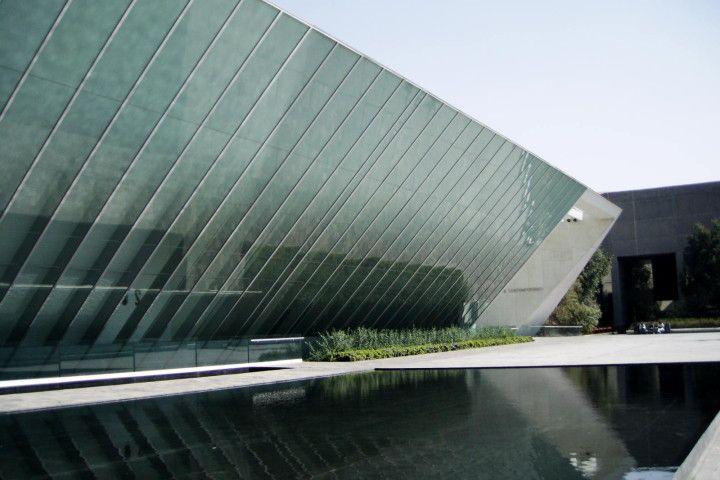 Cinco Museos Favoritos En La Ciudad De México
