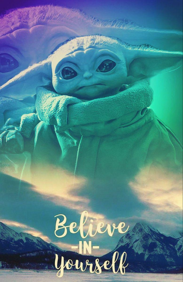 Pin by Abigail Sutherland on Baby Yoda in 2020 Yoda art