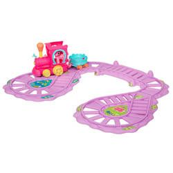 A Complete Train Set for Your Ponies! - RYLEE GOT THIS!!!!!!!!