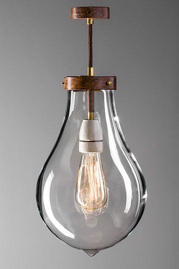 Lampen Shop Otto Zern Hangelampe Big Bombilla Lampen Design Lampen Hange Lampe
