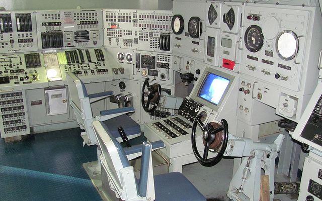 Sturgeon Class Attack Center Nuclear Submarine Submarines Submarine Pictures