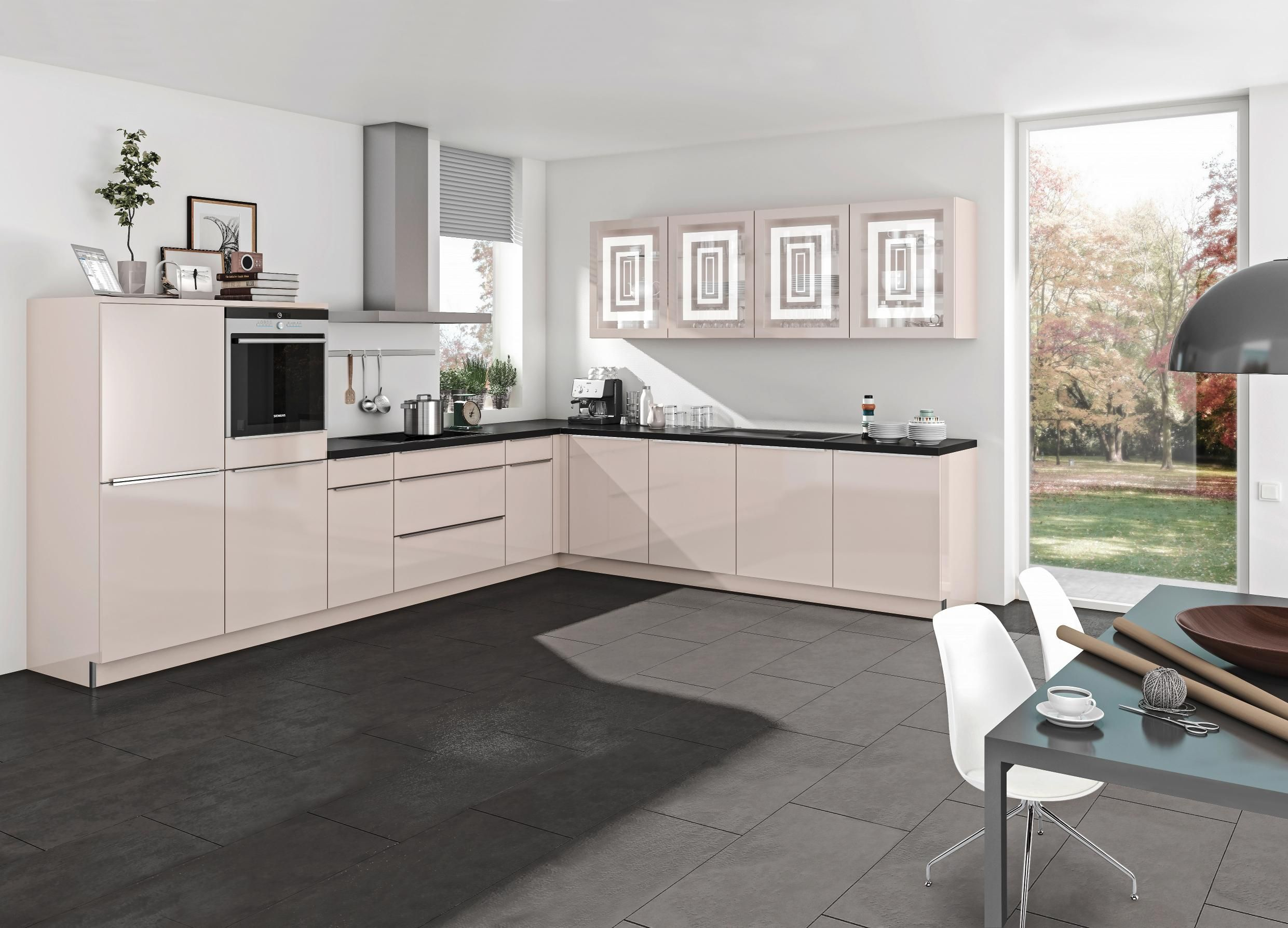 Einbauküche von DIETER KNOLL Einbauküche, Küchen design