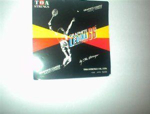 Leoina 66 Tennis String - Set by Leoina. $4.99