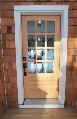 12 Lite Door Exterior Doors Doors Front Door