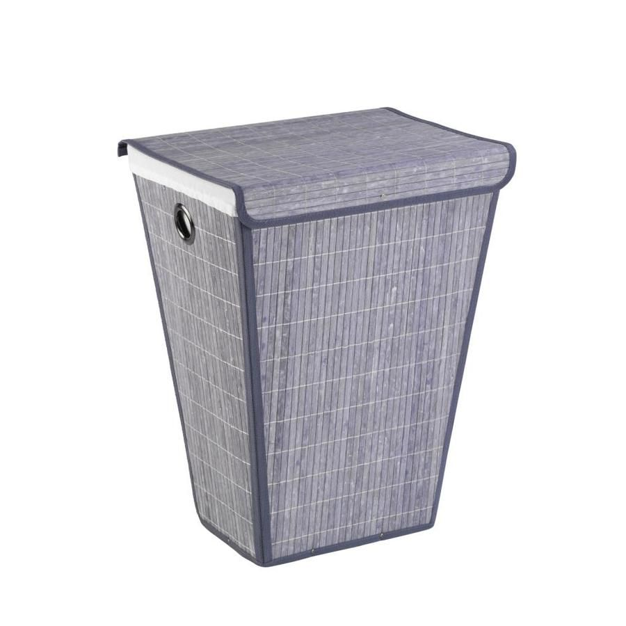 Jute Laundry Basket Grey Laundry Basket Laundry Basket Large