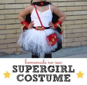 DIY Halloween Costumes & Patterns - Katie's Crochet Goodies