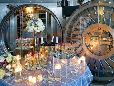 Key Hall At Proctors Schenectady New York Wedding Venues 1