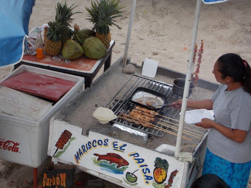 Mis Huidas por México: Reconciliándome con Vallarta