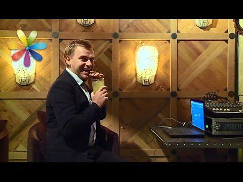 Кулинарный шпион Самвел Адамян у Потапа в баре – Все буде добре. Выпуск 927 от 7.12.16 - YouTube