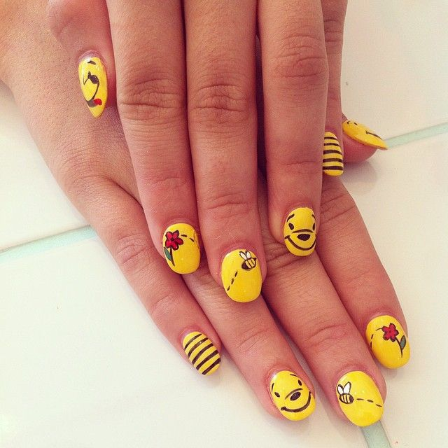 @trophywifenailart #nails #nailart #nailartmelbourne #melbournenailart #trophywifenailart